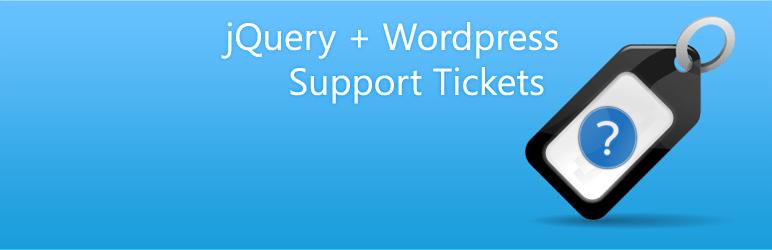 معرفی افزونه تیکتینگ wpsc Support Tickets