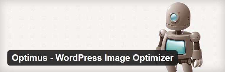 بهینه سازی تصاویر در وردپرس با optimus
